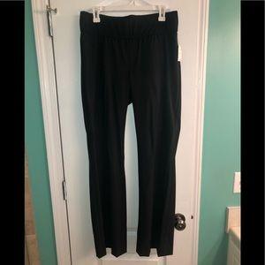 Gap maternity slacks - size 10